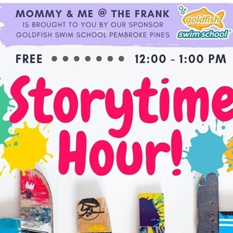 Mommy And Me The Frank Story Time Hour