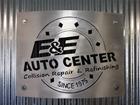 E&E Auto Body Inc.