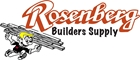 Rosenburg Builders Supply