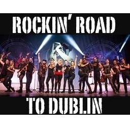 Rockin' Road to Dublin Dances to Topeka October 9