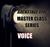 Master Class - Voice