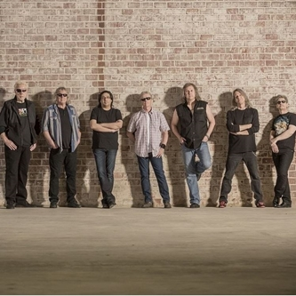 Kansas to perform at TPAC on October 6