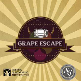 grape escape topeka ks