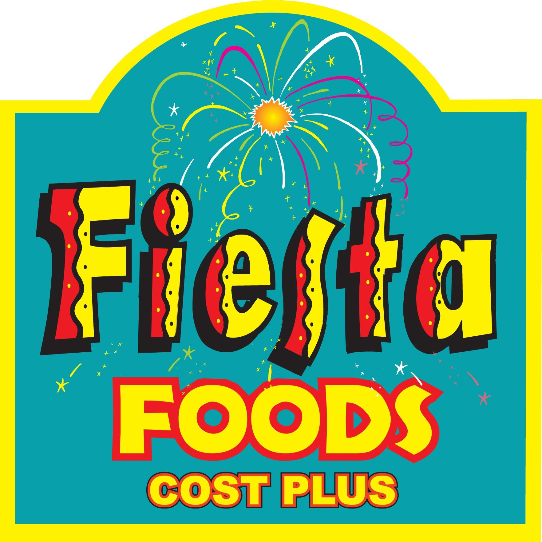 Thank You, Fiesta Foods!
