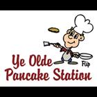 Ye Olde Pancake Station