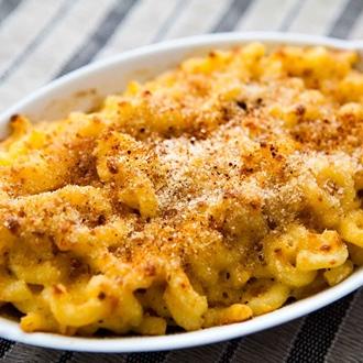 noodles, macaroni, cheese