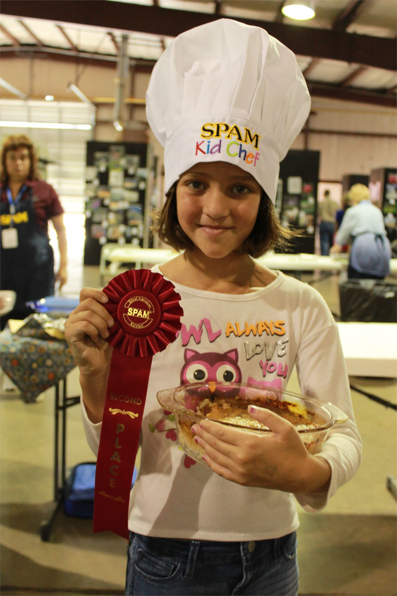 Special Culinary Contests