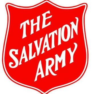 Salvation Army Christmas Gift Distribution