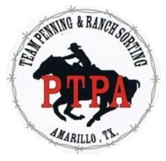 running horse, team penning logo, cowboy, hat