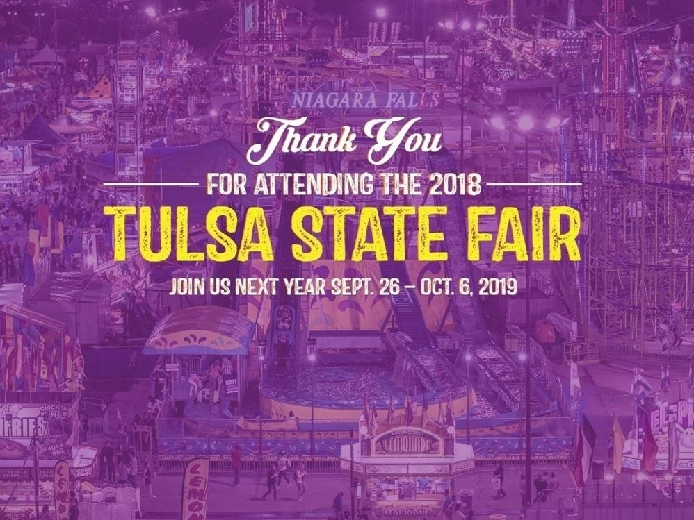 Expo 2015 Stand Enel : Tulsa state fair
