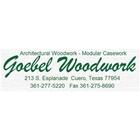 Goebel Woodwork
