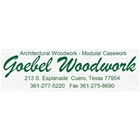 Goebel Woodwork
