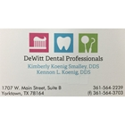 DeWitt Dental Professionals