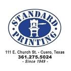 Standard Printing