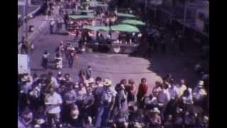 The Great Gobbler Gallop 1981: Cuero Turkeyfest