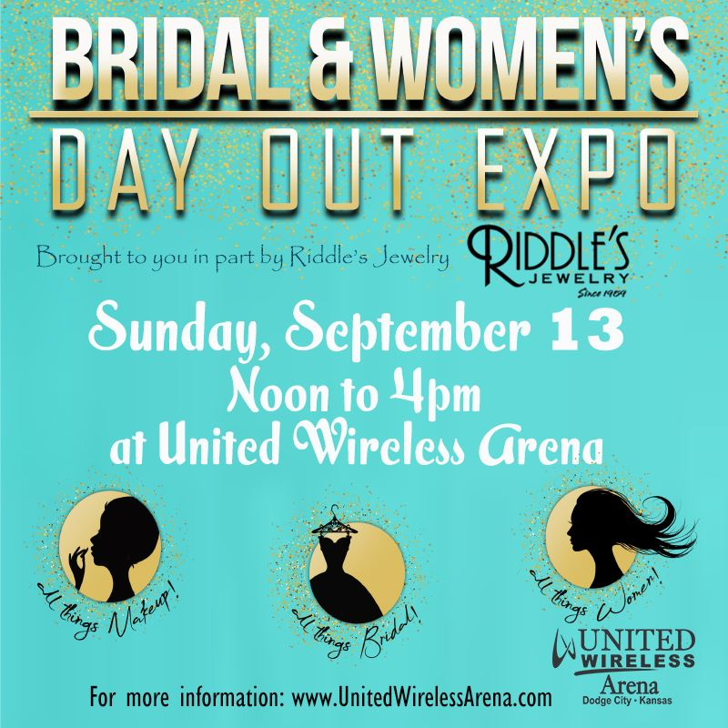 Bridal & Women's Day Out Expo image