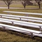 Small Bleachers