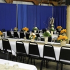 Event Set-Up