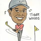 Caricatures by Connie Brooks