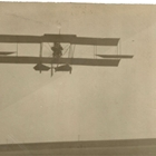 Williston's First Airplane