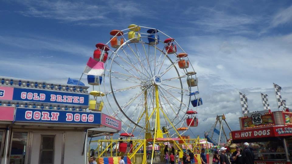 2021 Upper Missouri Valley Fair