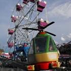 Ferris Wheel/Kids rides