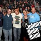 Johnny Holm