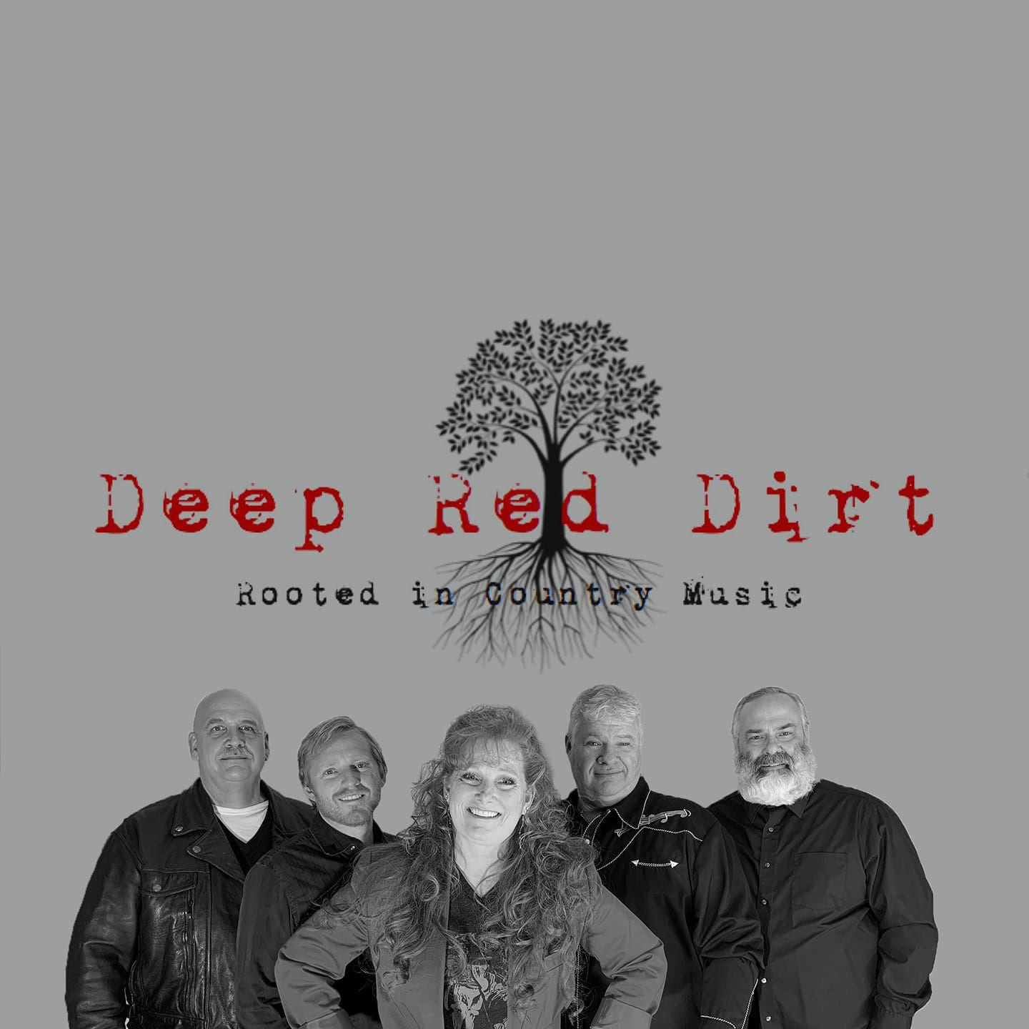 Deep Red Dirt