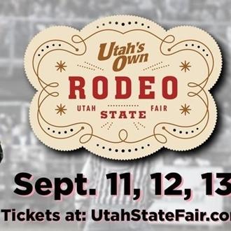 Utah State Fair Tickets