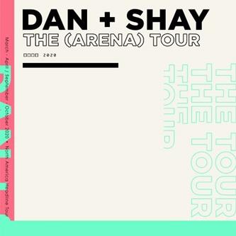 Dan + Shay Postpone and Reschedule Spring Tour
