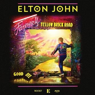 Several Elton John Farewell Yellow Brick Road Tour Dates Postponed