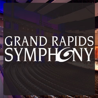 "Grand Rapids Symphony Announces  Re-imagined 2020-2021 ""Pathwaves"" Season"