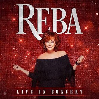Country Icon Reba McEntire