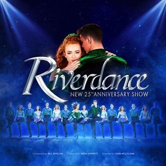 Riverdance Paramount Theatre Cedar Rapids
