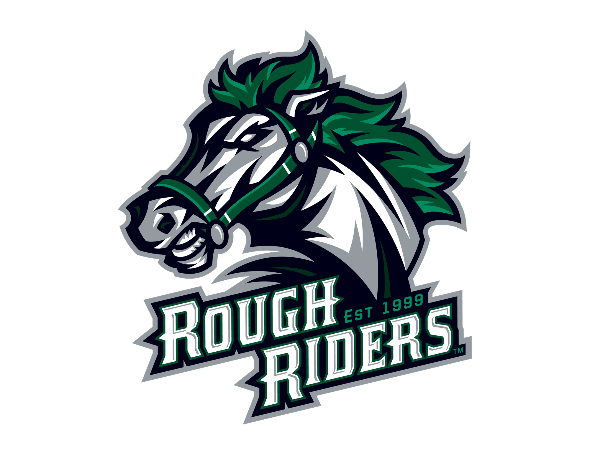 RoughRiders Angry Horse