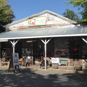 Volcano Country Store