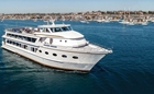 Hornblower Cruises in Newport Beach