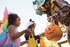 Halloween Experiences For Kids at Knott's Berry Farm