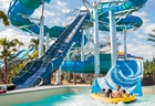 Slide into a Wild Day at Knott's Soak City