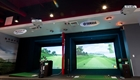 Golf Simulators at Olympic Golf in Buena Park