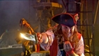 New Show Awaits You at Pirate's Dinner
