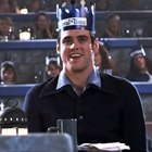The Cable Guy at Medieval Times in Buena Park
