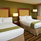 Room with two beds at Holiday Inn in Buena Park
