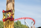 3 Exciting New Additions to the PEANUTS Celebration at Knott's
