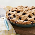 Pie at Knott's Berry Farm in Buena Park, CA