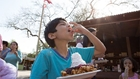 Try Over 100 Unique Treats at Knott's Boysenberry Festival