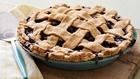 Pie at Knott's Berry Farm bakery in Buena Park, CA