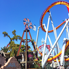 The Insider's Guide to Knott's Berry Farm