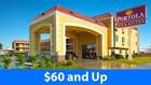 Portola Inn & Suites