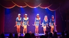 Dancers performing on stage at Teatro Martini in Buena Park